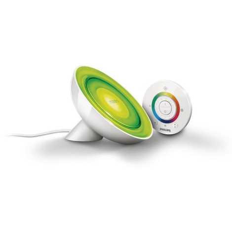 Philips 70997/60/PH - LED Stolní lampa LIVINGCOLORS BLOOM 1xLED/8W/230V bílá