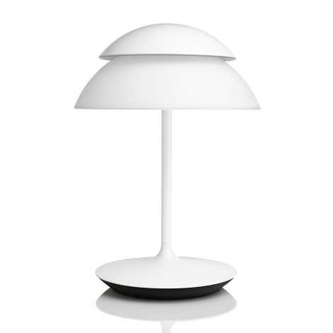 Philips 71202/31/PH - Stmívatelná stolní lampa HUE BEYOND 2xLED/4,5W/230V/RGB