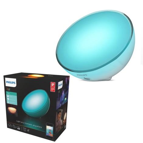 Philips 71460/60/PH - Stmívatelná stolní lampa HUE GO 1xLED/6W/RGB