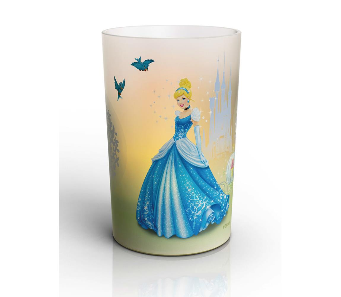 Philips Philips 71711/02/16 - LED Stolní lampa CANDLES DISNEY CINDERELLA LED/0,125W M3057
