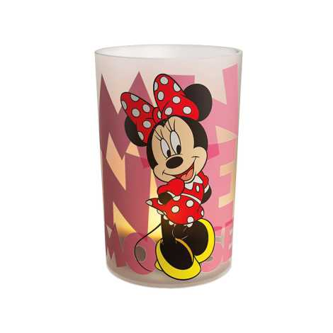 Philips 71711/31/16 - LED Stolní lampa CANDLES DISNEY MINNIE MOUSE LED/1,5W