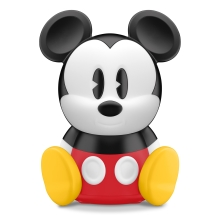 Philips 71768/03/16 - Dětská lampička DISNEY SLEEP TIME MICKEY LED/2W/230V