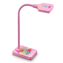 Philips 71770/28/16 - LED Dětská lampa DISNEY PRINCESS 1xLED/4W/230V
