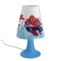 Philips 71795/40/G0 - LED Dětská stolní lampa MARVEL SPIDER-MAN 1xLED/2,3W/230V