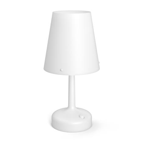 Philips 71796/31/P0 - Přenosná stolní lampa MYLIVING LED/0,6W/3xAA