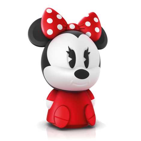 Philips 71883/57/P0 - Dětská lampička DISNEY MINNIE MOUSE LED/0,1W/USB