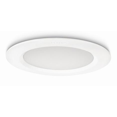 Philips 77113/31/16 - Stropní svítidlo ALCYONE 1xLED/7,5W/230V