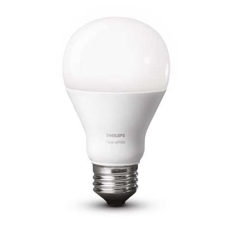 Philips 8718696449578 - LED žárovka stmívatelná HUE SINGLE BULB 1xE27/9,5W