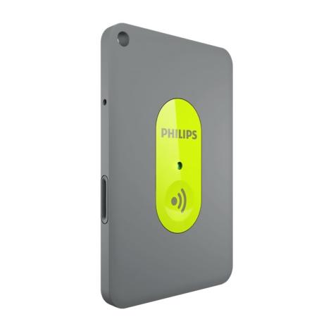 Philips AEA1000/00 - Bluetooth chytrý přívesek InRange
