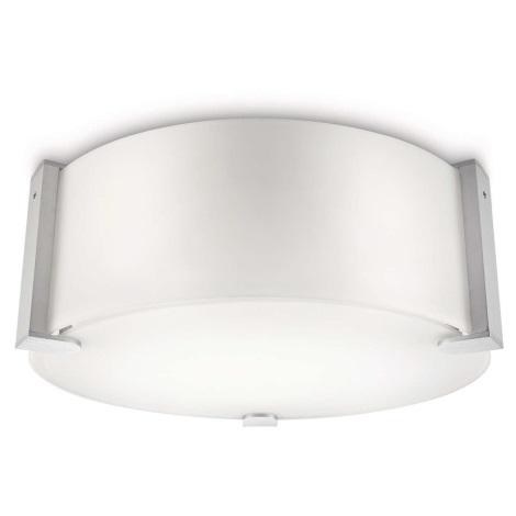 Philips Eseo 37236/48/13 - Stropní svítidlo INSTYLE MONTOYA 2XE27/60W/230V