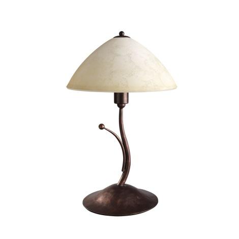 Philips Eseo 37274/92/13 - Rameau Stolní lampa 1xE27/60W