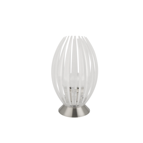 Philips ESEO 38149/60/13 - Stolní lampa VITRY 1xE27/40W