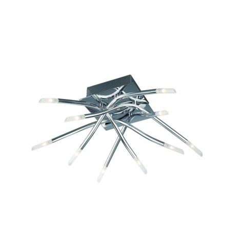 Philips Eseo 40530/11/13 - Lustr přisazený VITO 10xG4/20W