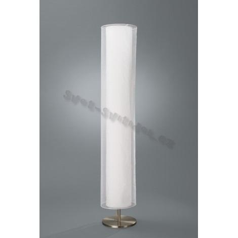 Philips Eseo 42133/31/13 - podlahová lampa THALIA 3xE14/60W bílá