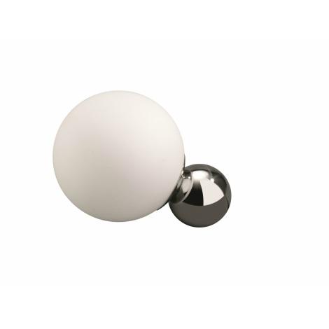 Philips Eseo 43251/11/13 - Stolní lampa BOZZA 1xE14/40W