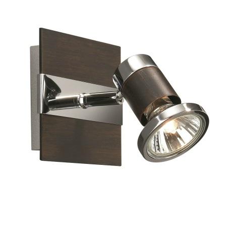 Philips Eseo 55420/11/13 - Bodové svítidlo NANO GU10/50W chrom