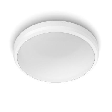 Philips - LED Koupelnové stropní svítidlo LED/17W/230V 4000K IP44