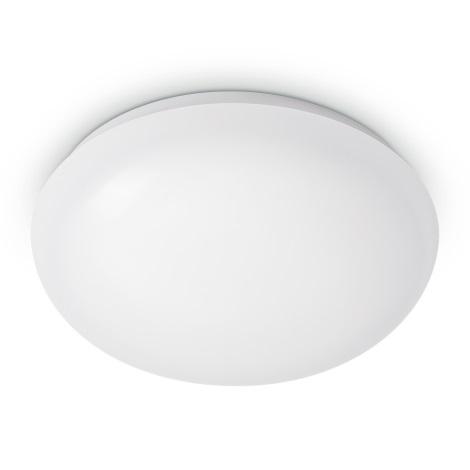 Philips - LED Koupelnové stropní svítidlo ZARPY 1xLED/10W/230V IP44 2700K