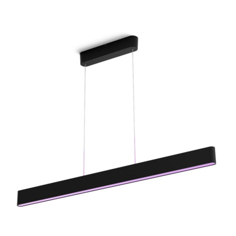 Philips - LED Lustr na lanku 2xLED/39W/230V