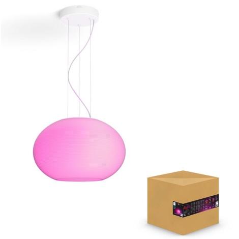 Philips - LED Lustr na lanku LED/39W/230V