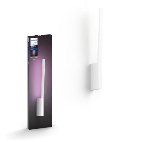 Philips - LED Nástěnné svítidlo 1xLED/12W/230V