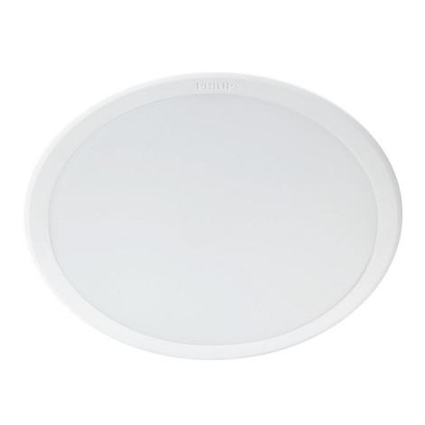 Philips - LED Podhledové svítidlo MESON 1xLED/24W/230V 4000K