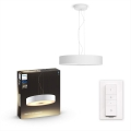 Philips - LED Stmívatelný lustr na lanku LED/33,5W/230V + DO