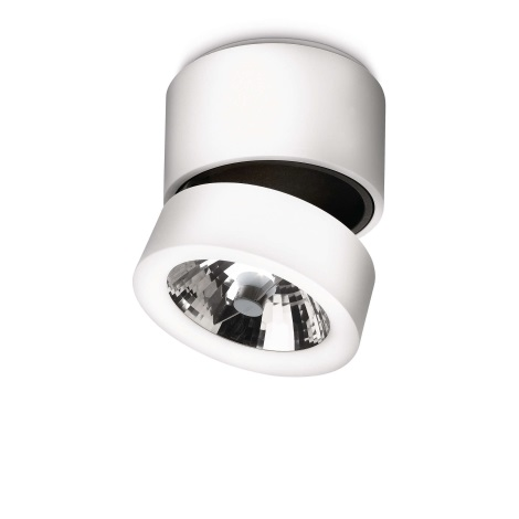 Philips Lirio 30665/31/LI - Bodové svítidlo TUBIZ 1xG53/30W/230V