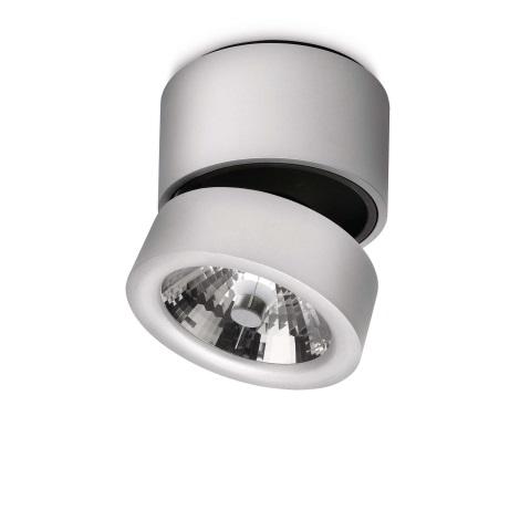 Philips Lirio 30665/48/LI - Bodové svítidlo TUBIZ 1xG53/30W/230V