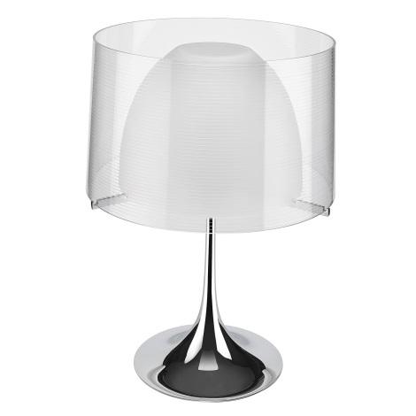 Philips Lirio 36904/11/LI - Stmívatelná stolní lampa TULMIS 1xE27/105W