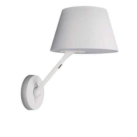 Philips Lirio 37362/31/LI - Stmívatelné nástěnné svítidlo POSADA 1xE27/100W/230V