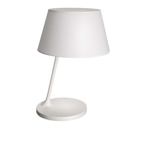 Philips Lirio 37364/31/LI - Stmívatelná stolní lampa POSADA 2xE27/75W/230V
