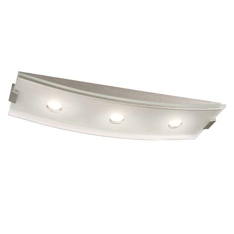 Philips Lirio 37946/48/LI - LED Stropní svítidlo ALTENA 3xLED/7,5W/230V