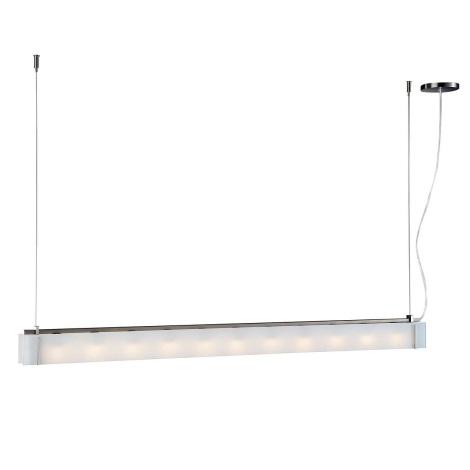 Philips Lirio 40206/17/LI - Závěsné svítidlo TERES 11xG9/28W/230V