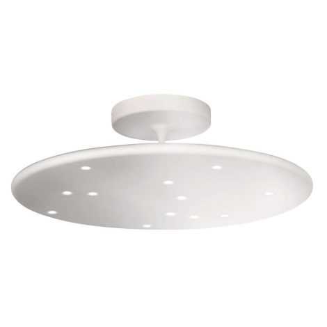Philips Lirio 40754/31/LI - LED Stropní svítidlo STELLATE 12xLED/2,5W bílá