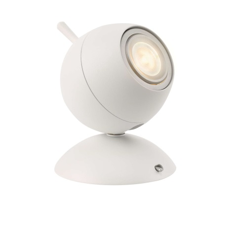 Philips Lirio 57035/31/LI - LED Stolní lampa RETROPLANET 1xGU10/3,5W/230V