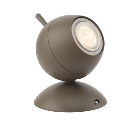 Philips Lirio 57035/44/LI - LED Stolní lampa RETROPLANET 1xGU10/3,5W/230V