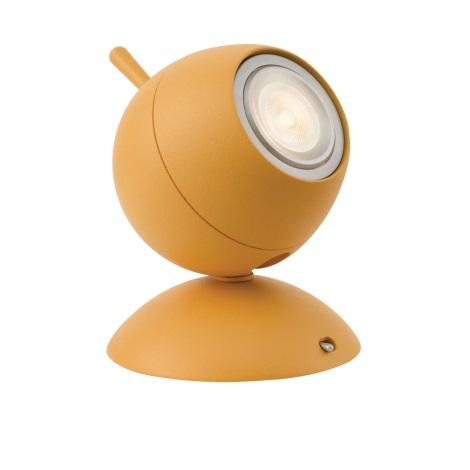 Philips Lirio 57035/53/LI - LED Stolní lampa RETROPLANET 1xGU10/3,5W/230V
