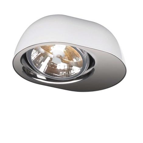 Philips Lirio 57130/31/LI - Bodové svítidlo DOLOQ 1xG53/30W/230V