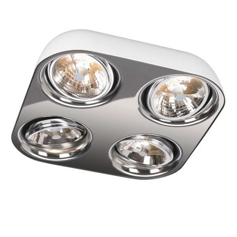 Philips Lirio 57134/31/LI - Bodové svítidlo DOLOQ 4xG53/30W/230V
