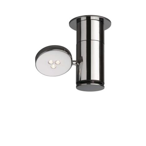 Philips Lirio 57140/11/LI - LED Bodové svítidlo TORNO 1xLED/6W/230V
