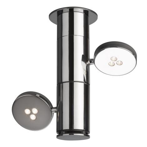 Philips Lirio 57142/11/LI - LED Bodové svítidlo TORNO 2xLED/7,5W
