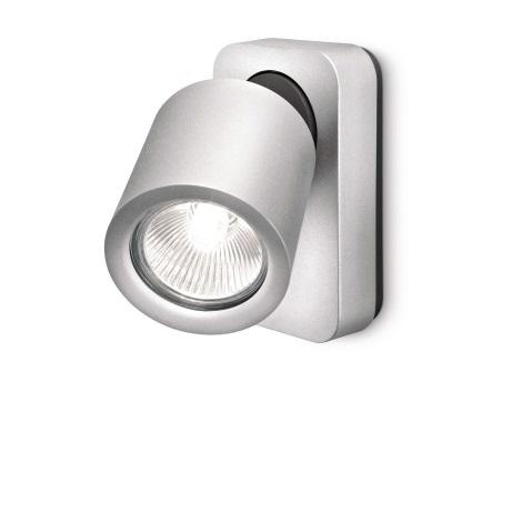 Philips Lirio 57990/48/16 - Bodové svítidlo DOLIUM 1xGU10/35W/230V