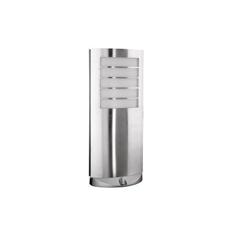Philips Massive 01727/01/47 - Venkovní lampa OSLO 1xE27/20W nerez ocel