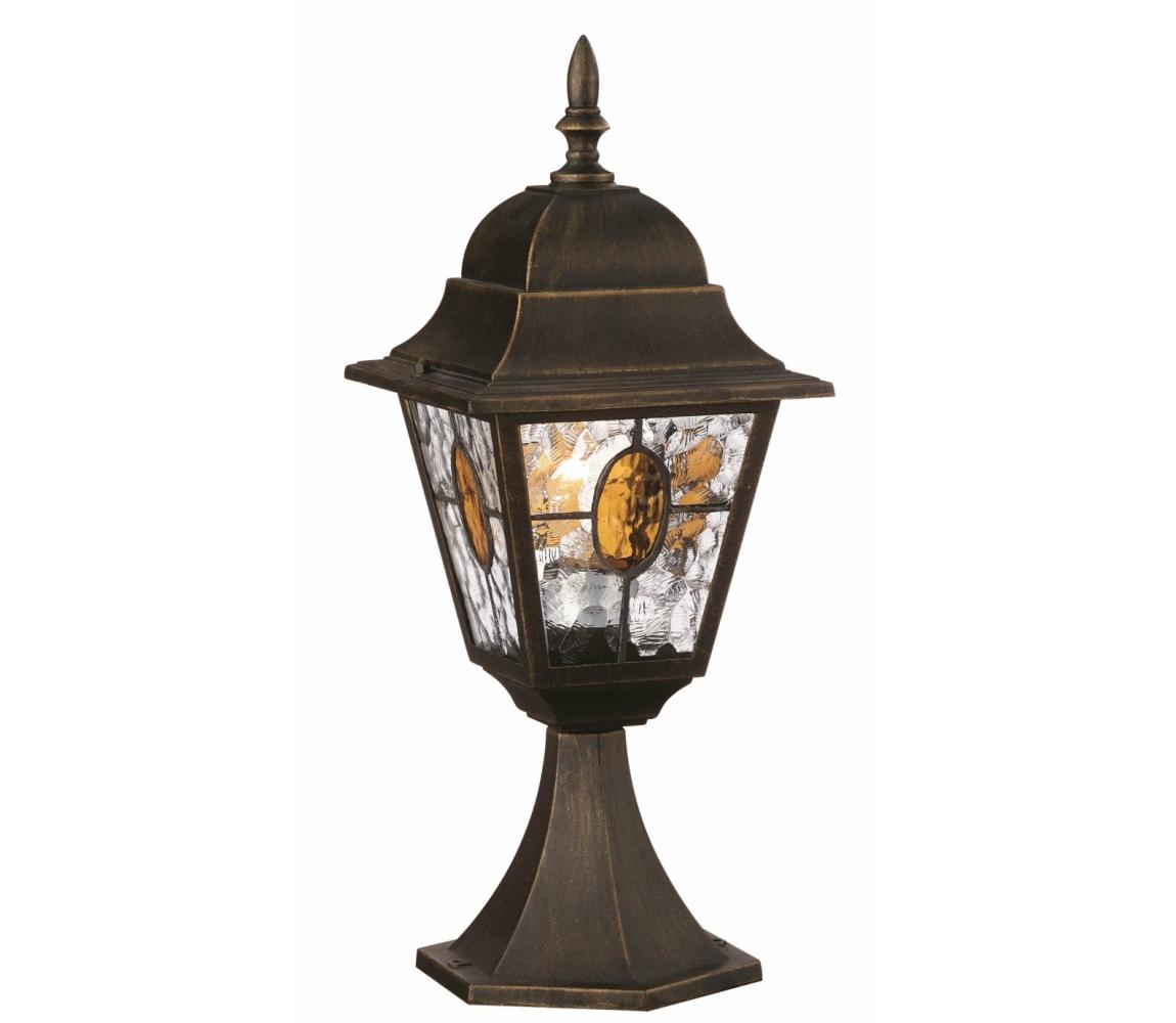Philips Massive 15172/42/10 - Venkovní lampa MÜNCHEN 1xE27/100W/230V