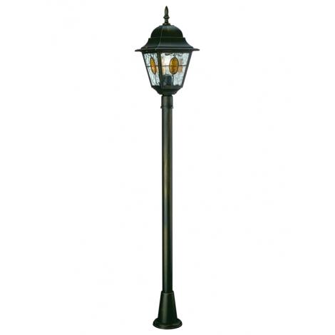 Philips Massive 15173/42/10 - Venkovní lampa MÜNCHEN 1xE27/100W/230V IP44