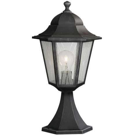 Philips Massive 15332/54/10 - Venkovní lampa TOULOUSE 1xE27/60W