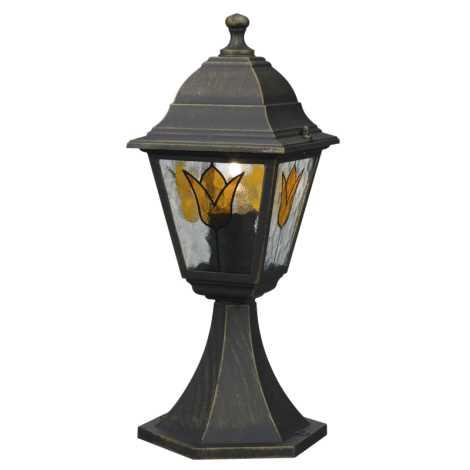 Philips Massive 15362/42/10 - Venkovní lampa KOBLENZ 1xE27/60W/230V