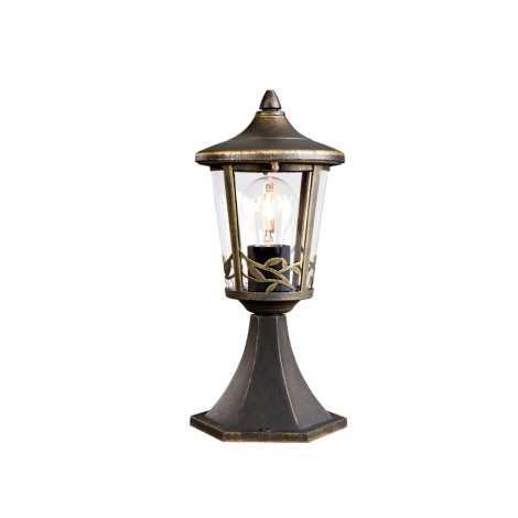 Philips Massive 15392/42/10 - Venkovní lampa CHARTRES 1xE27/60W/230V