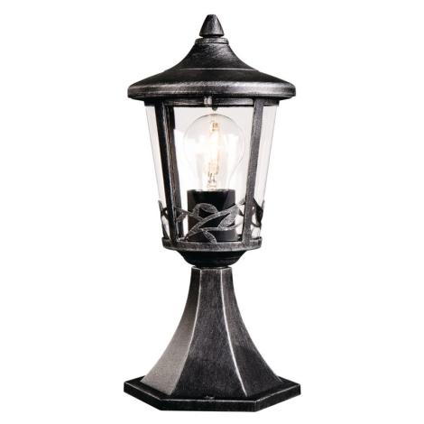 Philips Massive 15392/54/10 - Venkovní lampa CHARTRES 1xE27/60W/230V